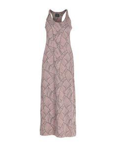 Длинное платье PDR Phisique DU Role