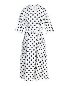 Платье длиной 3/4 Comme Des Garçons Comme Des Garçons