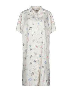 Платье до колена Acne Studios