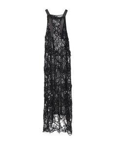 Длинное платье Alessandra Marchi