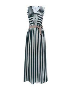 Длинное платье JE Suis Chapeau