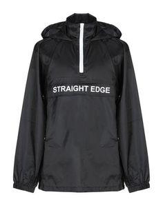 Легкое пальто Andrea Crews