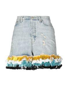 Джинсовая юбка Dondup