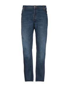 Джинсовые брюки Hackett