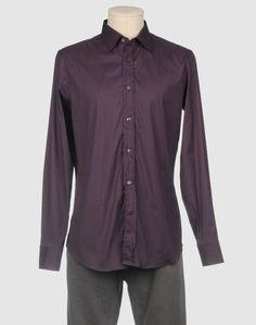 Рубашка с длинными рукавами Mauro Grifoni