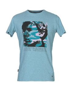 Футболка Andy Warhol BY Pepe Jeans