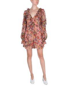 9dce77580fb Купить женские платья Zimmermann в интернет-магазине Lookbuck ...