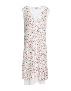Платье до колена R13