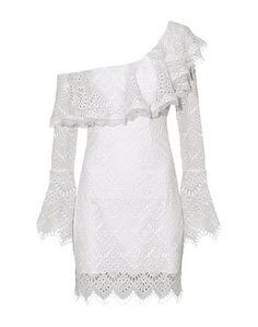 Короткое платье Nicholas