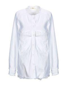 Джинсовая верхняя одежда Vicolo