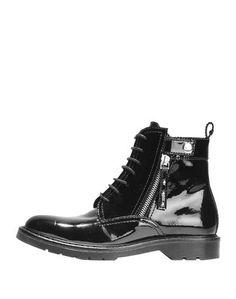 Полусапоги и высокие ботинки Armani Exchange
