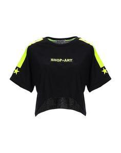 Футболка Shop ★ ART
