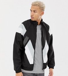 Куртка Puma Heritage - Черный