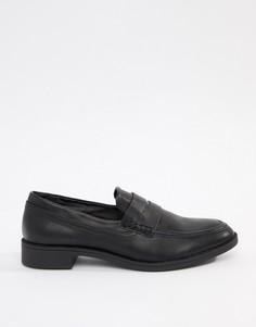 Туфли на плоской подошве Truffle Collection - Черный