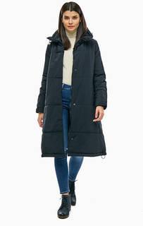 Длинная куртка с высоким воротом Telma Penfield