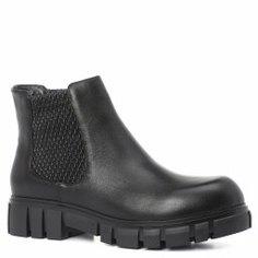 Ботинки MASSIMO SANTINI 8W72060012 черный