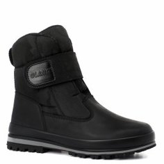 Ботинки OLANG MOSCA черный