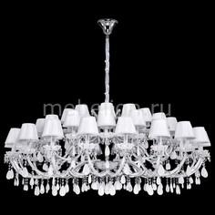 Подвесная люстра BLANCA SP45 Crystal lux