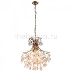 Подвесной светильник BARCELONA SP6 Crystal lux