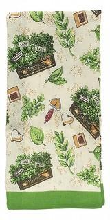 Полотенце для кухни Травы Bonita