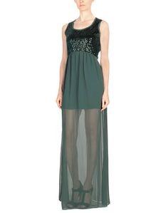 Длинное платье Francesca Ferrante