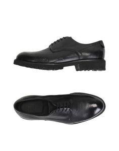 Обувь на шнурках 8 by Yoox