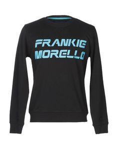 Толстовка Frankie Morello
