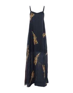 Длинное платье Rame