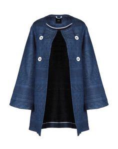 Легкое пальто Paolo Tonali