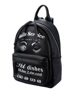 Рюкзаки и сумки на пояс Chiara Ferragni
