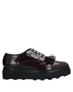 Обувь на шнурках Puritano
