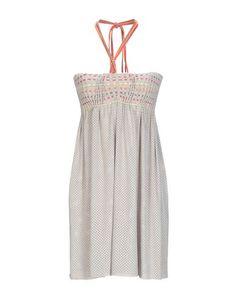 Короткое платье PIN UP Stars