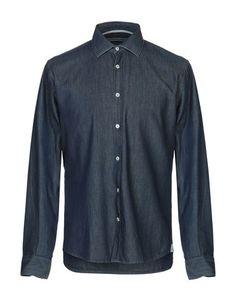 Джинсовая рубашка Double Eight