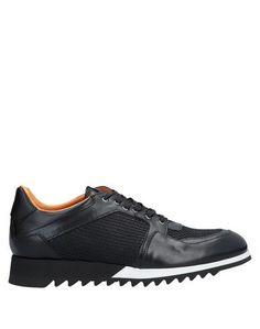 Низкие кеды и кроссовки Libero
