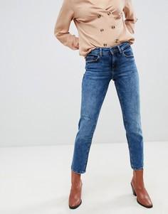Прямые джинсы JDY - Синий