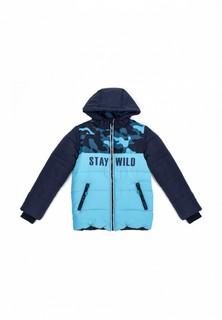 Куртка утепленная PlayToday