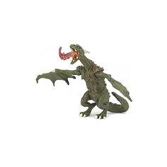 Фигурка PaPo Дракон с подвижными крыльями РаРо