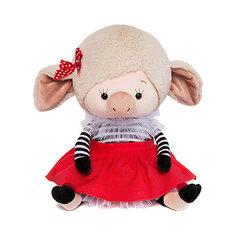Мягкая игрушка Budi Basa Свинка Парасолька