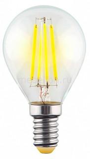 Лампа светодиодная Crystal E14 220В 6Вт 4000K Voltega