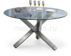 Стол обеденный BZ951 хром Dupen