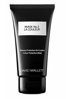 Маска для окрашенных волос, 50 ml David Mallett