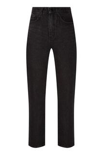 Прямые черные джинсы D.O.T.127