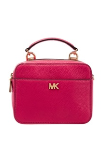 Розовая сумка Crossbodies Michael Michael Kors