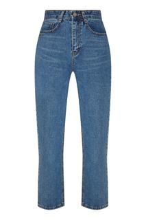Голубые джинсы D.O.T.127