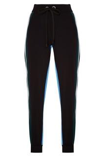 Комбинированные брюки NO KA OI