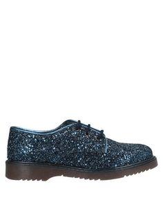 Обувь на шнурках Erika Fabiano