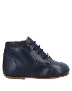 Полусапоги и высокие ботинки Gusella