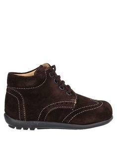 Полусапоги и высокие ботинки Zecchino D'Oro