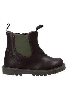 Полусапоги и высокие ботинки Barque®