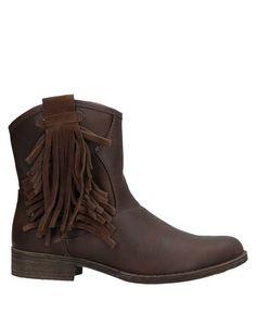 Полусапоги и высокие ботинки Cheiw